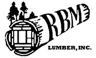 RMB Lumber Montana Wood Products Located In Columbia Falls MT