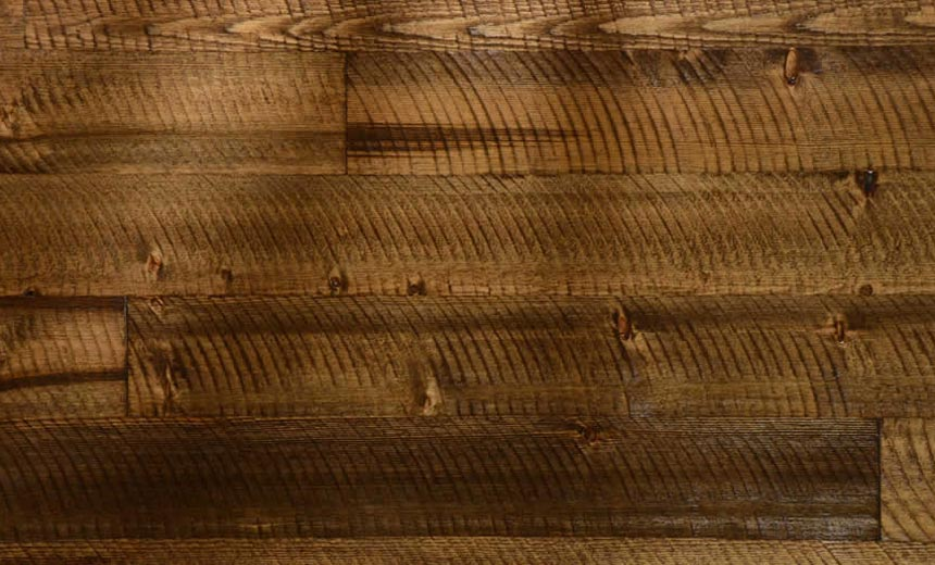RBM - Circle Sawn Wire Brushed Wood Texture