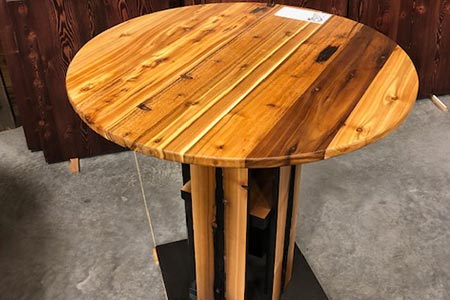 RBM Custom Tables